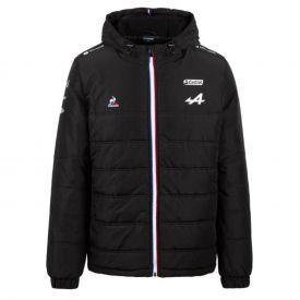 Parka ALPINE F1® Team 2021 noire pour homme