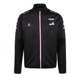 Softshell ALPINE F1® Team 2021 noire pour homme