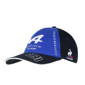 Casquette ALPINE F1® Team 2021 Pilotes