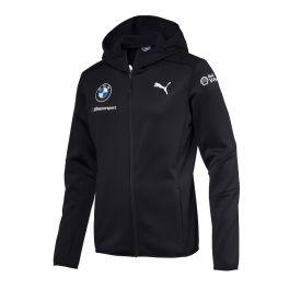 Veste BMW MOTORSPORT Team 2018 bleue pour homme