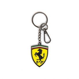 Porte clés FERRARI en métal