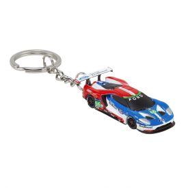 Porte clés FORD Voiture