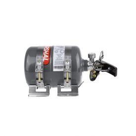 Extincteur FIA LIFELINE Kit Zero 360 Firemarshal 2,25 kg mécanique acier
