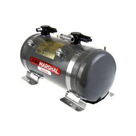 Extincteur FIA LIFELINE Kit Zero 3620 Firemarshal 1,6L / 2,3 m3 électrique aluminium