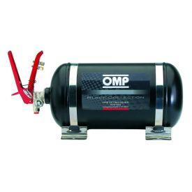 Extincteur FIA OMP kit automatique 4,25 L mécanique acier
