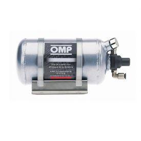 Kit extincteur FIA OMP CEFAL 3 automatique électrique ultra léger pour monoplace
