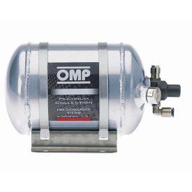Kit extincteur FIA OMP CESAL 3 automatique électrique ultra léger pour berline