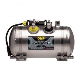 Kit extincteur automatique électrique FIA OMP aluminium version L