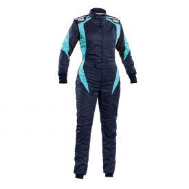 Combinaison OMP FIA First Elle