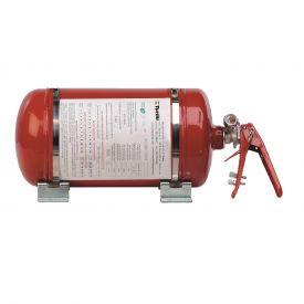 Kit automatique 4,25 L acier OMP SPORT