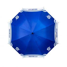 Parapluie SPARCO logo bleu