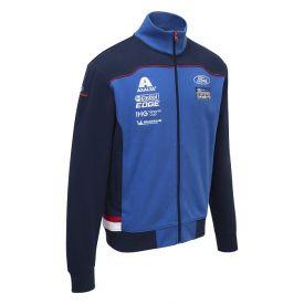 Sweatshirt FORD Team bleu pour homme