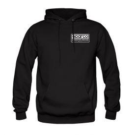 03d426c53279e SPARCO Heritage men s sweatshirt - black